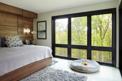 Designs by Santy :: Bridge House Master Suite